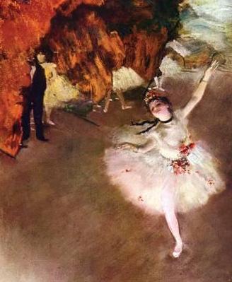 Cultural Club Program: Edgar Degas