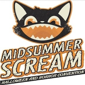 The Midsummer Scream Halloween and Horror Convention