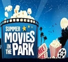 Torrance's Movies In The Park: Despicable Me 3