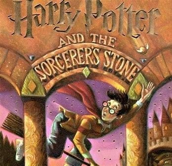 Harry Potter Birthday Party & Trivia Contest