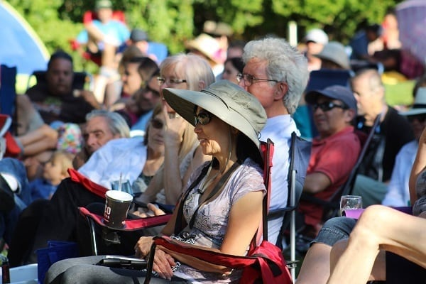 Summer Concerts On The Lawn