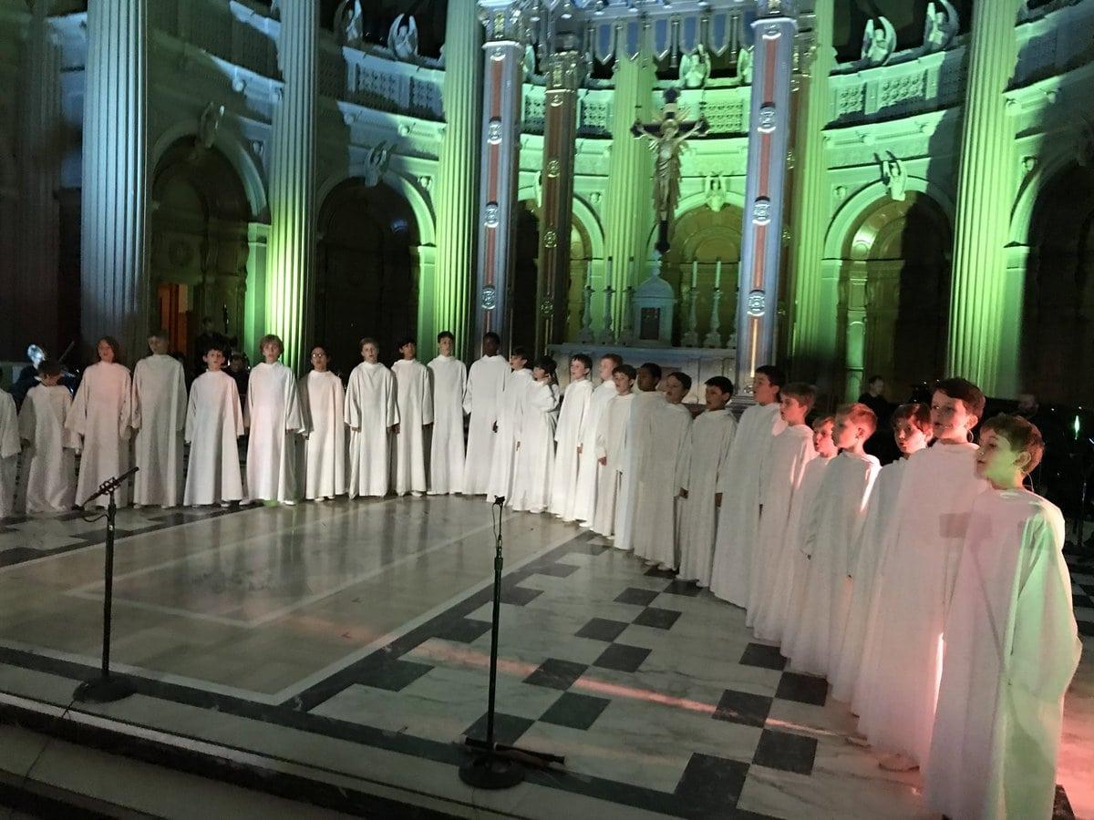 Children's Choir Concert