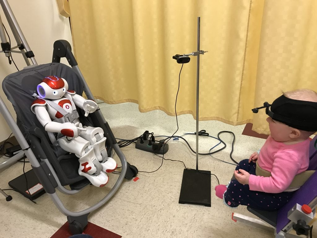 assistive robot