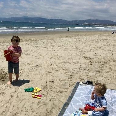 socal beaches
