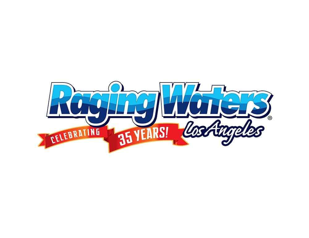 Get Your Splash On — Summer Family Fun at Raging Waters