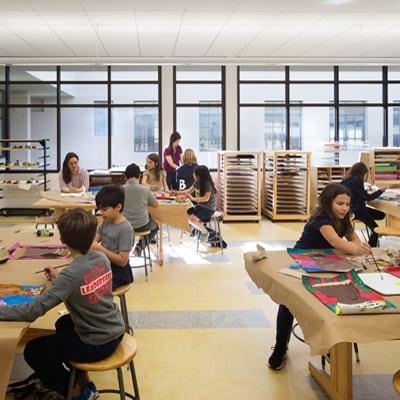 Brawerman Elementary School