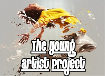 13th Annual Young Artist Project