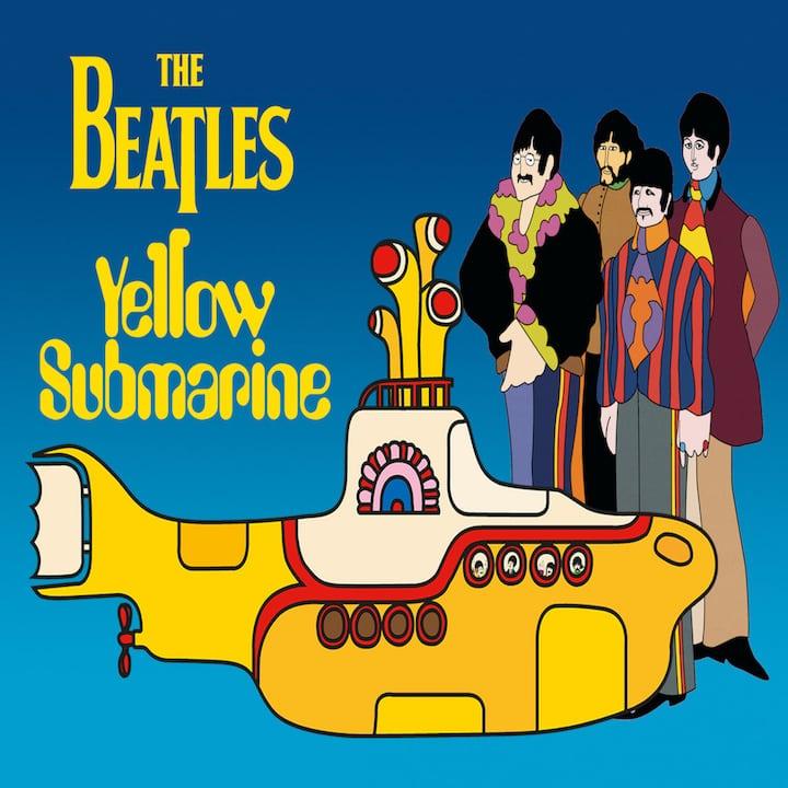 Yellow Submarine 50th Anniversary Screening