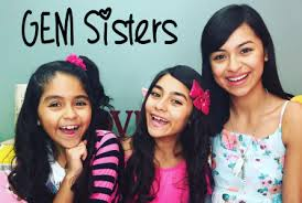GEM Sisters Meet and Greet + Justice Fashion Show