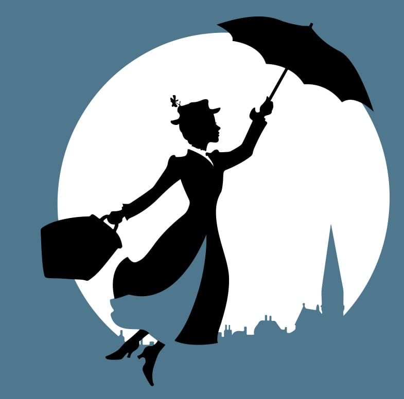 Pacific Festival Ballet's The Adventures of Mary Poppins and Kaleidoscope