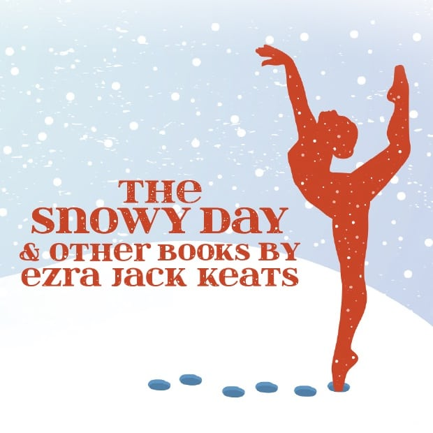 "Lula Washington Dance Theatre: ""The Snowy Day"""