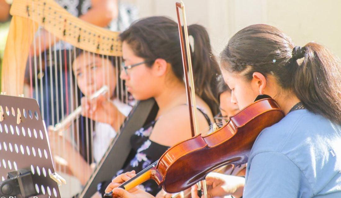 Levitt Pavilion presents L.A.'s Got Talent