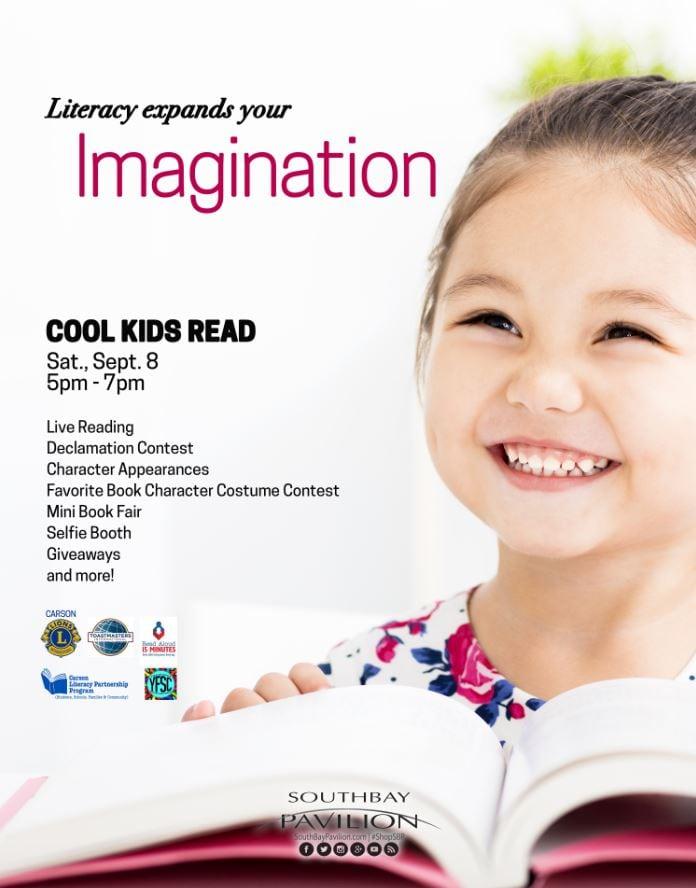 Cool Kids Read