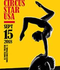 Circus Star USA 2018