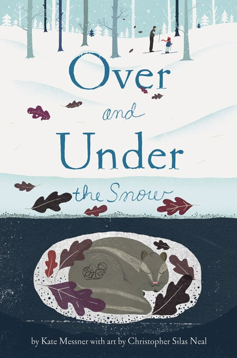 Stories In The Afternoon: Over And Under The Snow