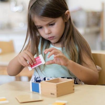LePort Montessori School Lomita