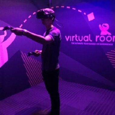 Los Angeles VR Rooms