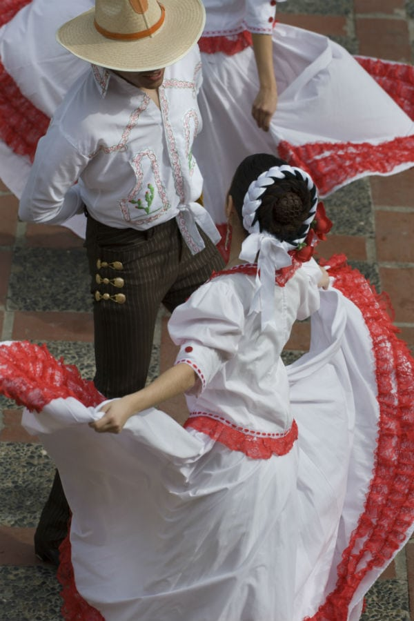 Mexico Vibra