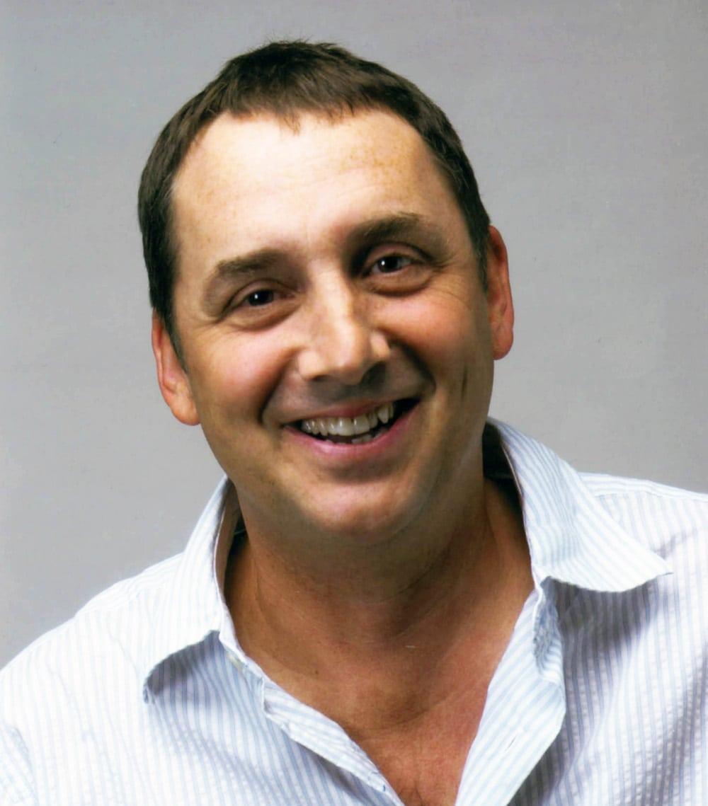 Author Appearance: David Shannon