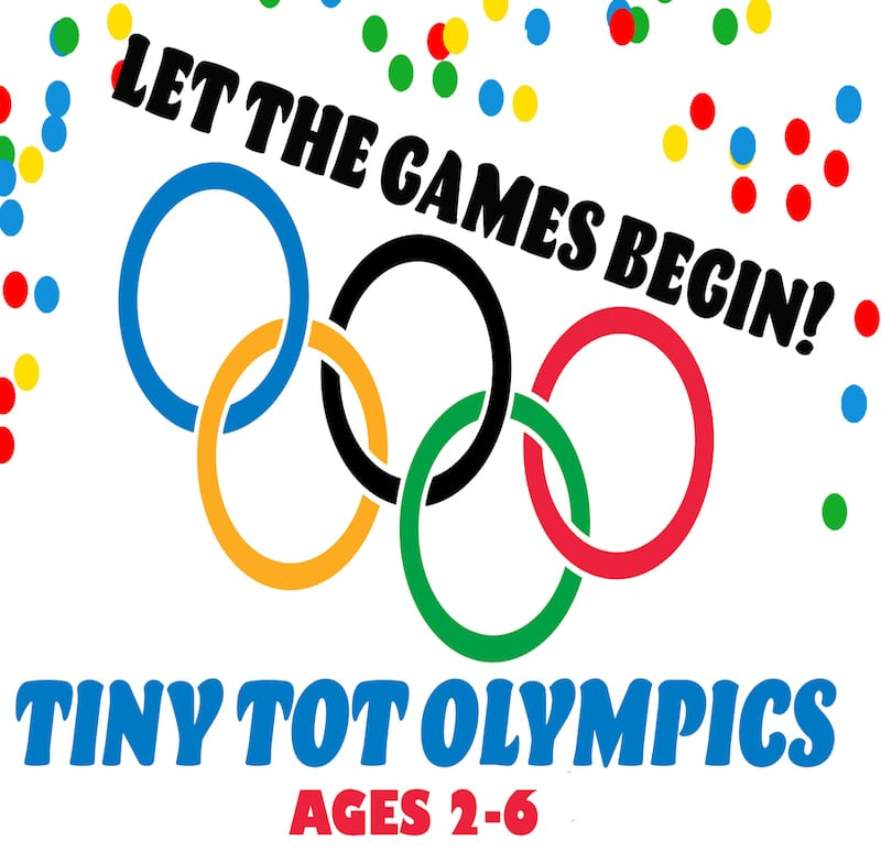 Tiny Tot Olympics