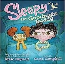 The Drew Daywalt & Scott Campbell Storytime Takeover