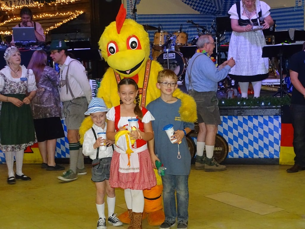 48th Annual Big Bear Lake Oktoberfest