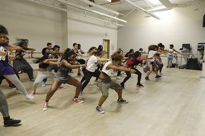 kids classes in los angeles