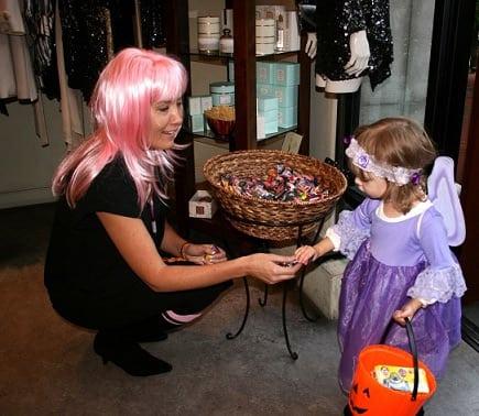 Old Pasadena's Halloween Celebrations