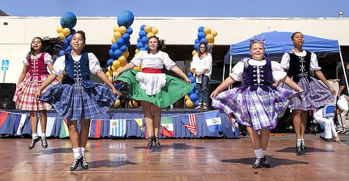 23rd Annual Oxnard Multicultural Festival