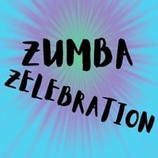 Zumba Zelebration with Emery Erin