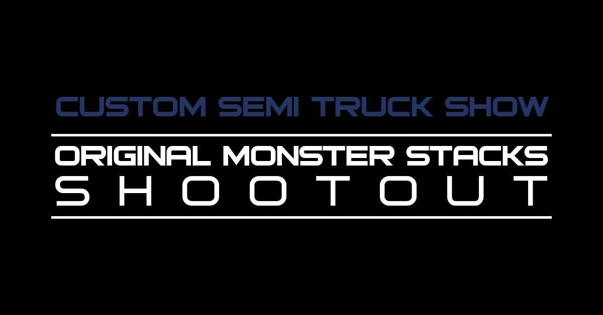 American Truck Show Circuit