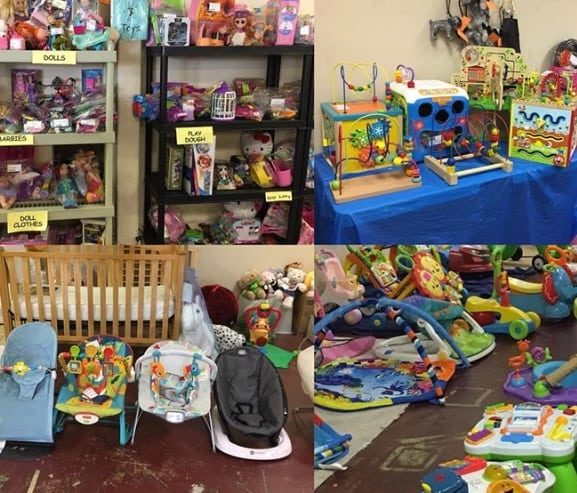Valley Kids Consignment Huge Kids Sale