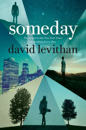 Author Appearance: David Levithan