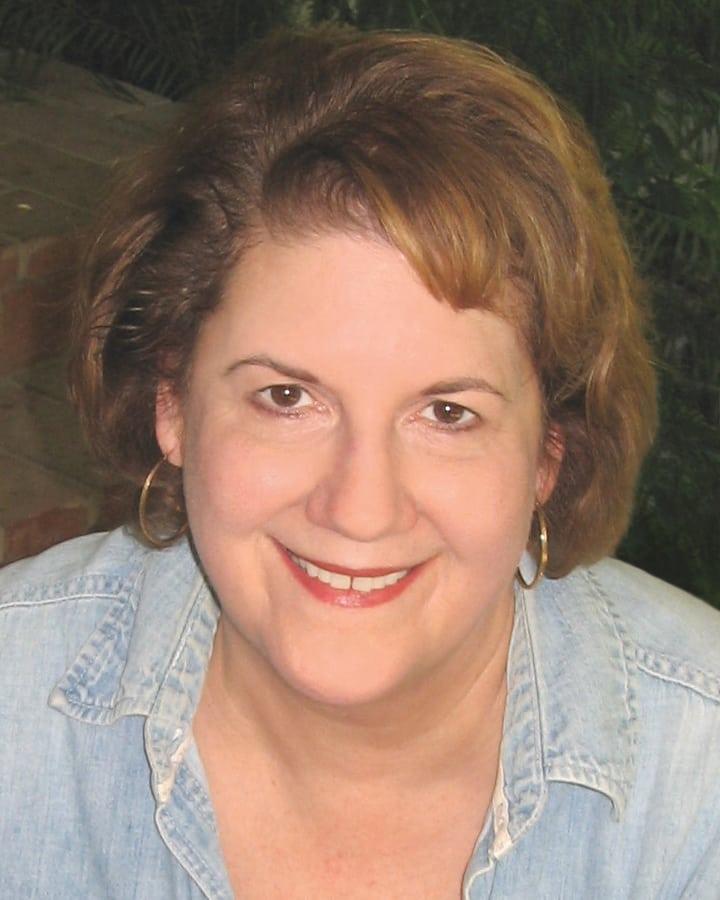 Author Appearance: Betty G. Birney