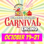 Carnival Encino @ Our Lady of Grace