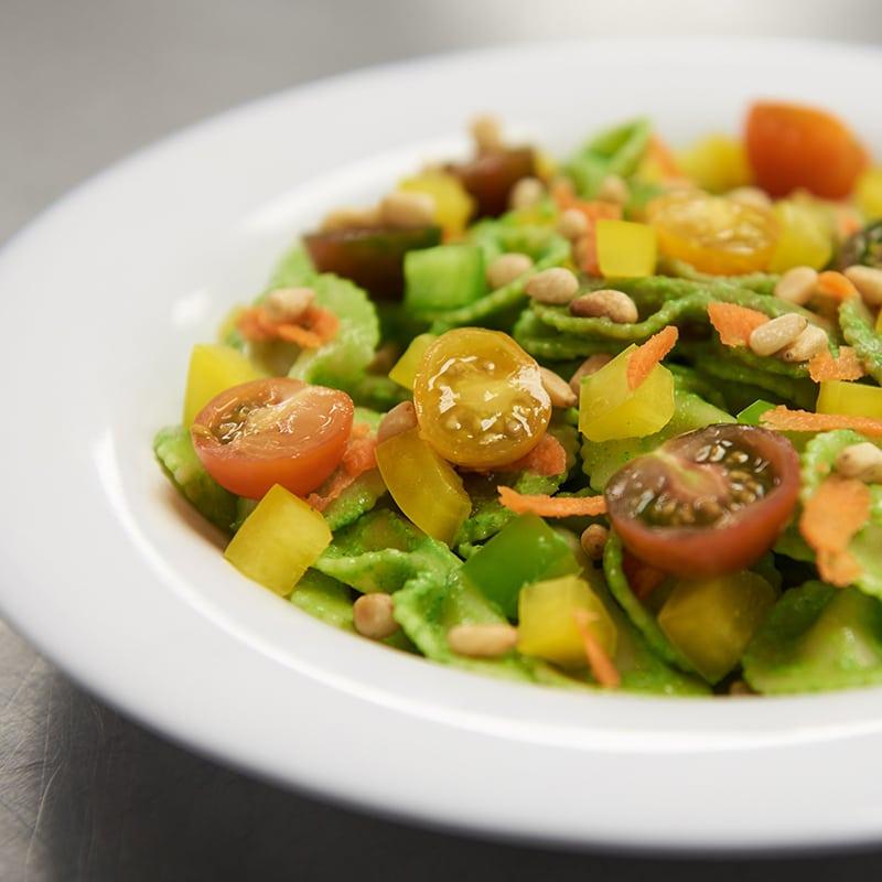 Shared Plates and a Flexible Pasta Salad Recipe 01e771aad3e