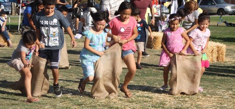 City of Monterey Park 5th Geranium Festival & Artwalk