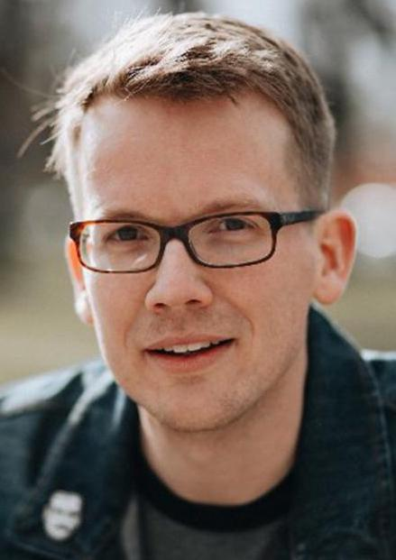 Vroman's Bookstore Presents an Evening with Hank Green