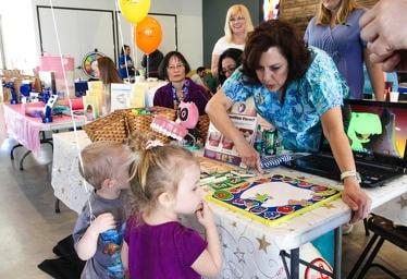 The 2nd Annual Santa Monica Preschool Fair