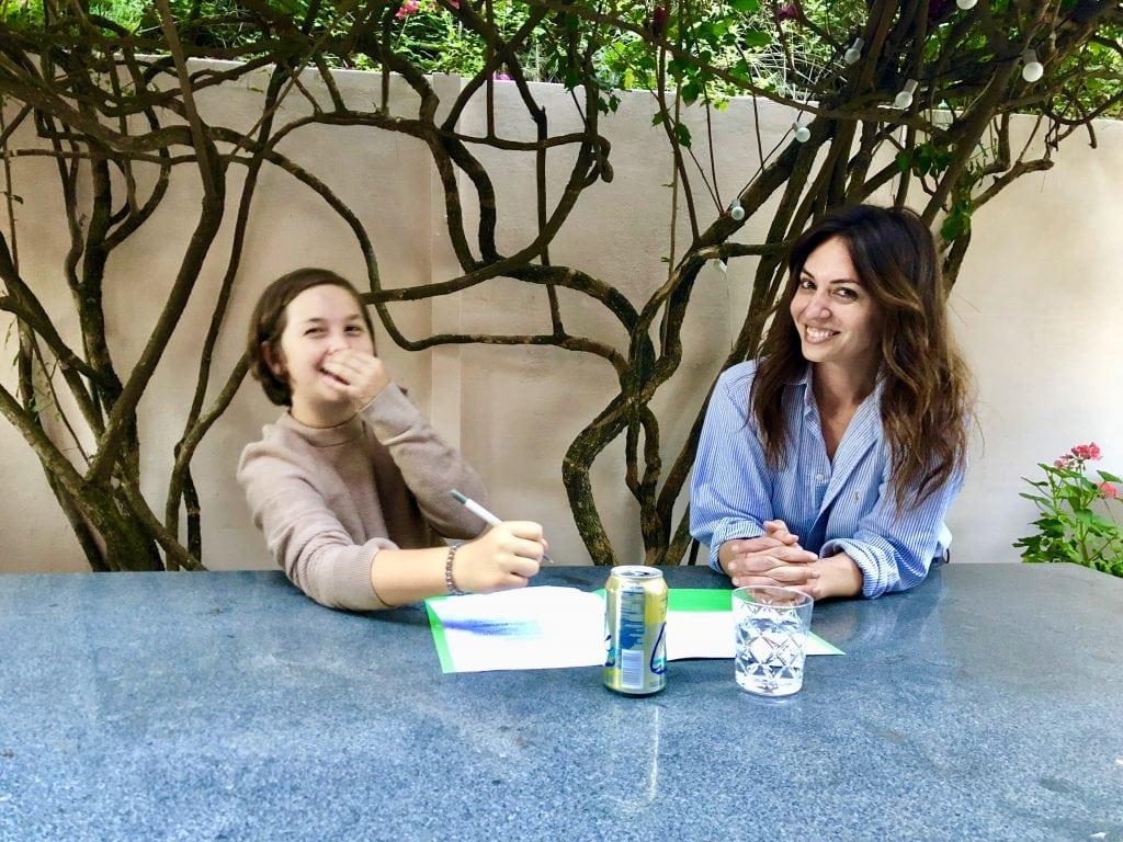 tutor in Los Angeles