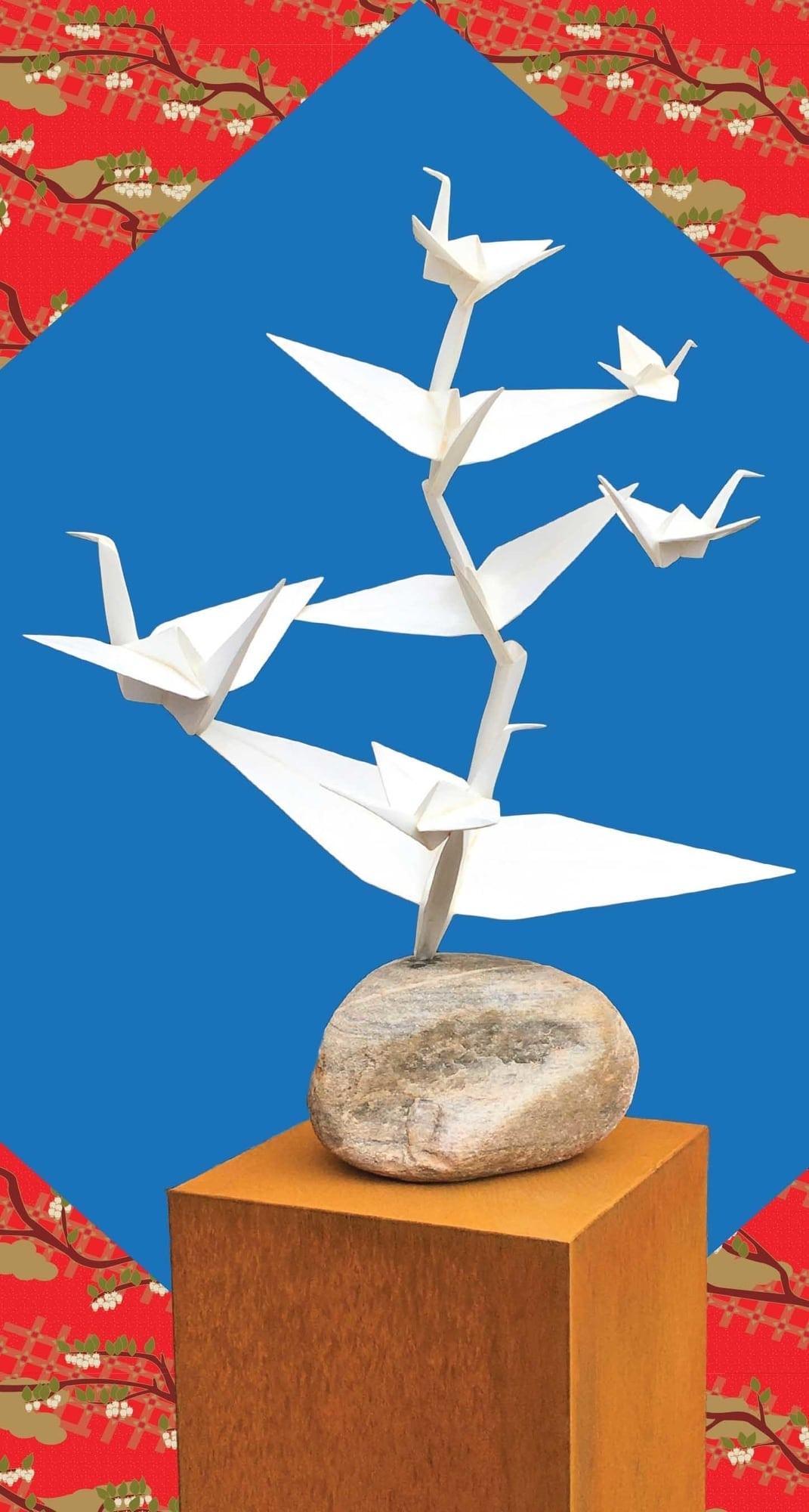Family Origami Foldings