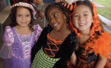 Open School's Fall Family Festival