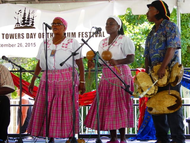 37th Annual Watts Towers Day of the Drum Festival