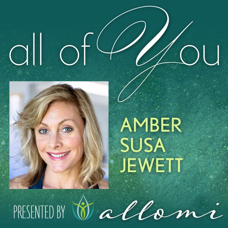 All of You: A Holistic Health and Conscious Living Summit