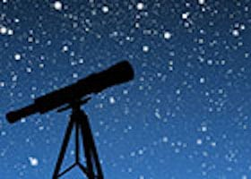 Huntington Family Evening: Astronomy Adventure Night