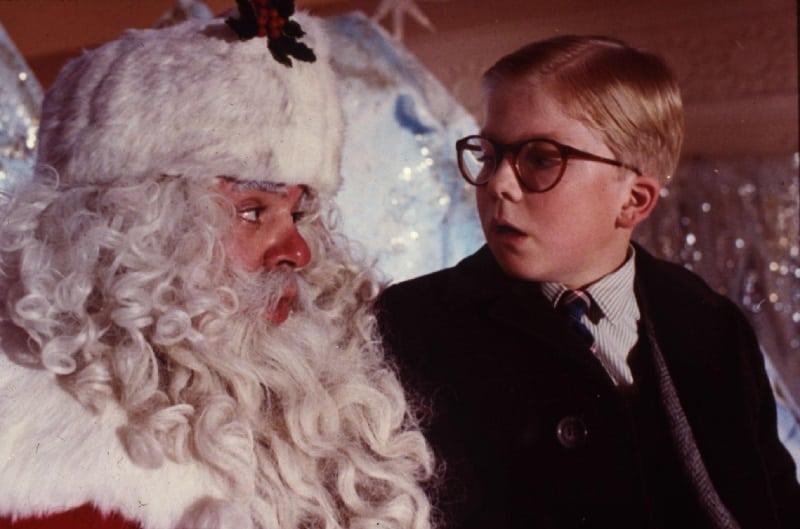 Hammer Kids Family Flicks: A Christmas Story