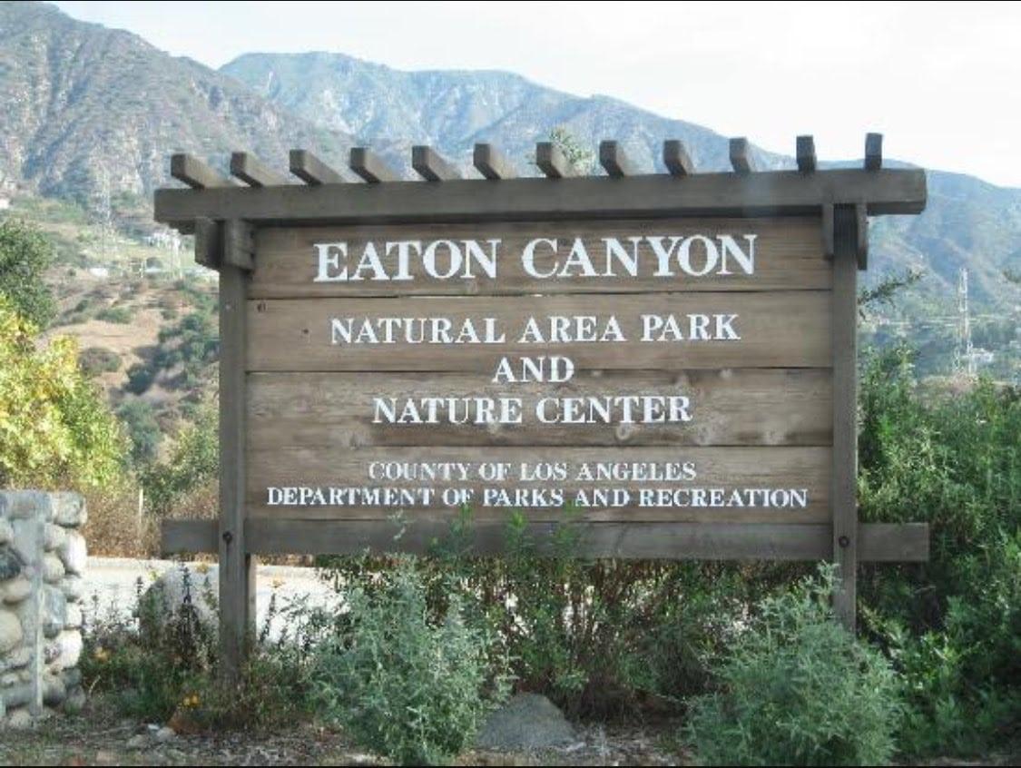 "Eaton Canyon Twilight Program presents ""The Animal Guys"""