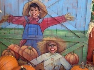 Farmers Market Fall Festival