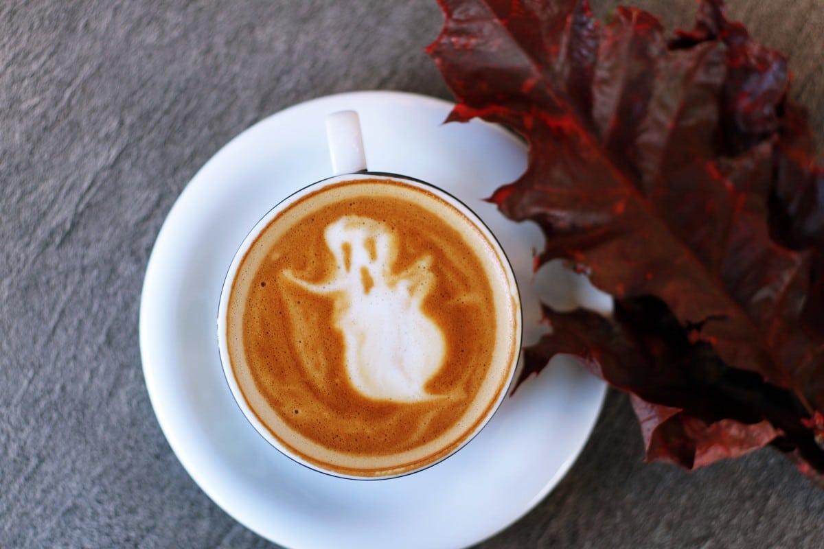 Ghostly Tea at Rancho Los Cerritos