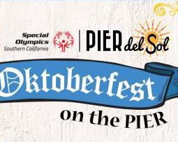 "Special Olympics Southern California's Pier del Sol ""Fun""-raiser"